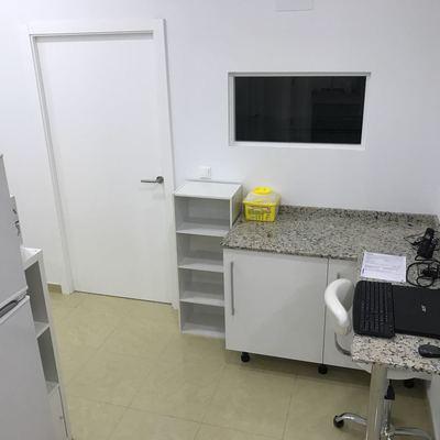Clínica veterinaria en Alicante