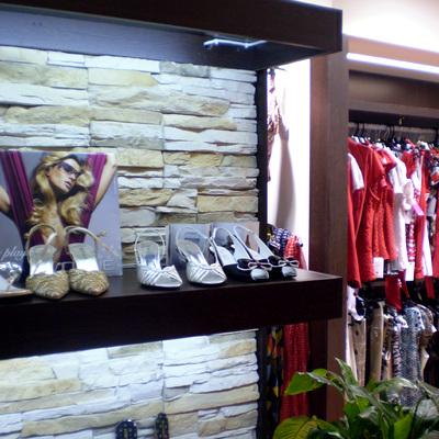 Tienda de ropa boutique  Divas