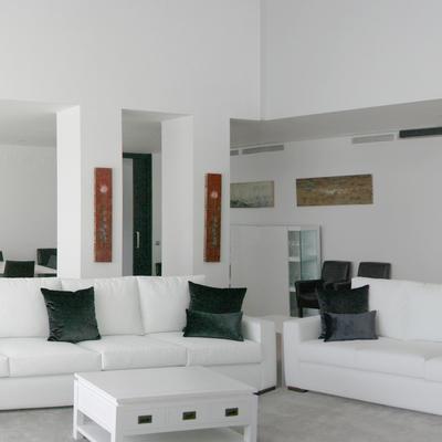 Reforma de una vivienda en Pozuelo de Alarcón