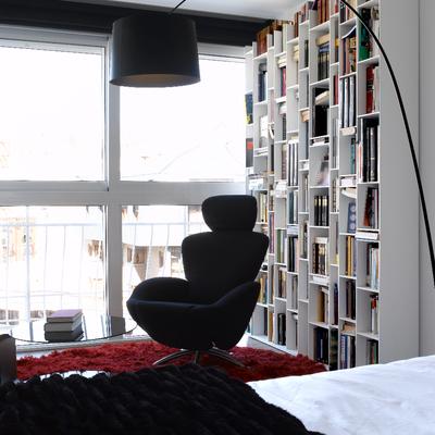 Zona lectura