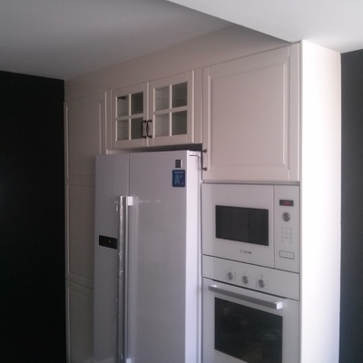 Cocina de Ikea en Valencia