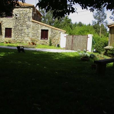 Reconstrucción vivienda rural