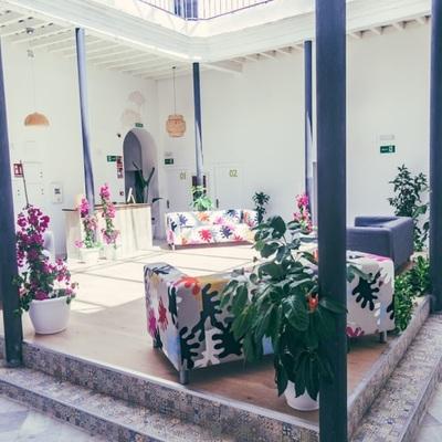 Medición Acústica en South Hostels Cádiz