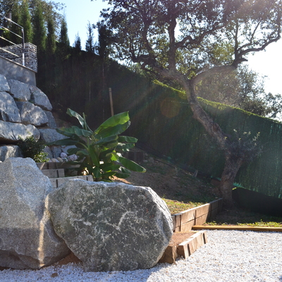 Zona rocalla