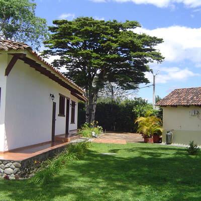 Ideas de rehabilitaci n casas rurales para inspirarte - Ideas para casas rurales ...