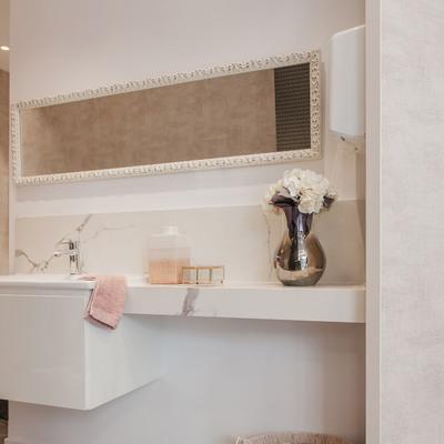 Zona tratamiento y spa manos