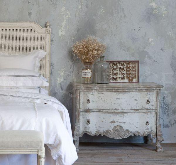 Foto mueble decapado blanco roto de marta 841135 - Mueble provenzal blanco ...