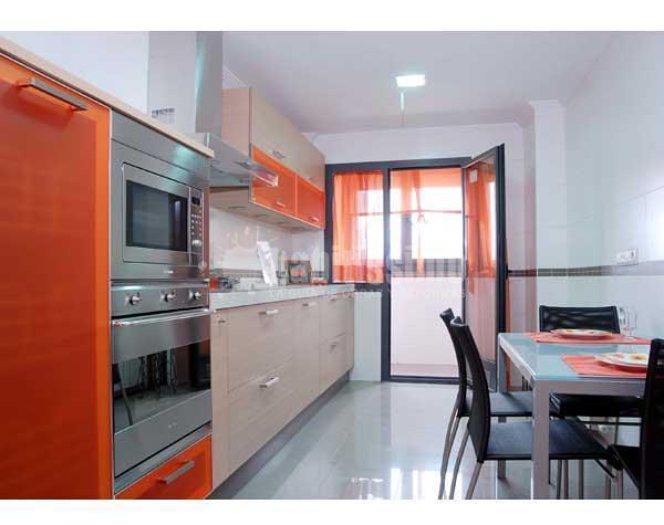 Foto cocina granollers de obrabitat 111836 habitissimo for Habitissimo cocinas