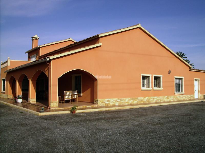 Foto reformas de casas rurales de construcciones macia - Rehabilitacion de casas rurales ...