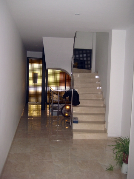 Foto edificio de viviendas en cheste valencia de h - Listado arquitectos valencia ...