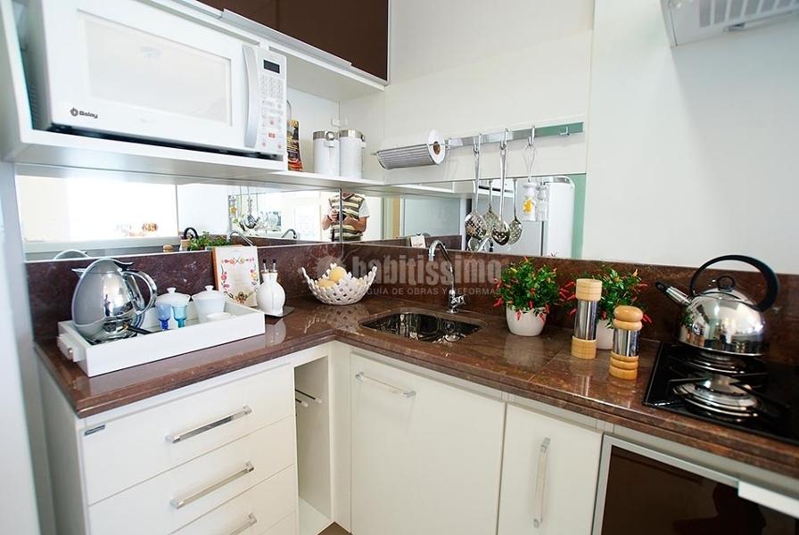 Foto reforma cocina de muntasil empresa constructora - Fotos de reformas de cocinas ...