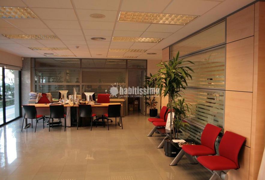 foto  oficinas mapfre de arquitecturar  102437