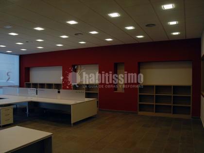 Foto oficinas del registro de la propiedad de pere le n for Oficinas del registro de la propiedad