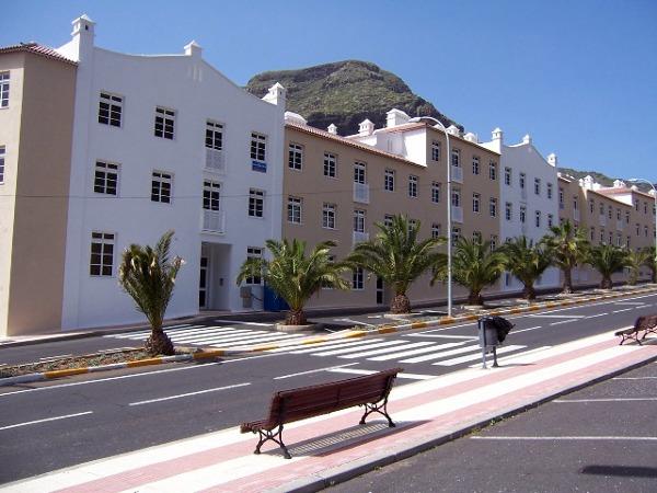 Foto 49 viviendas de protecci n oficial de promociones - Casas de proteccion oficial ...