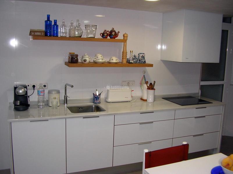 Foto: Proyecto Cocina en Almeria Centro de Antonio Burgos ...