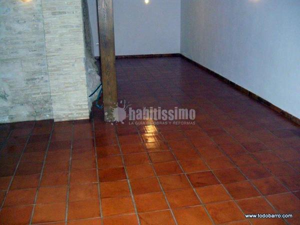 Foto casa en granada de todobarro 106321 habitissimo - Tapiceros en granada ...