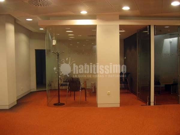 Foto oficina bankinter de bojuna sl 100882 habitissimo - Oficinas de bankinter en barcelona ...