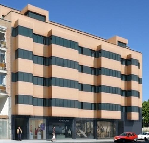 Foto 81 viviendas en valdemoro de ferrer arquitectos 409853 habitissimo - Oficina de empleo valdemoro ...