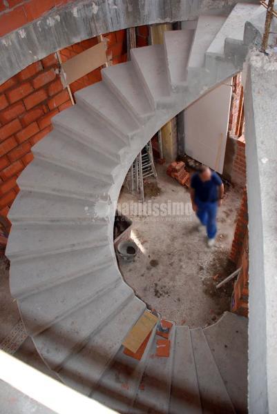 Foto casa aislada vivienda confortable en ciudad real de martin pe asco interiorismo 107995 - Interiorismo ciudad real ...