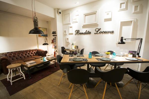 Foto: Ambiente Restaurante Comedor - Relax de Studio Interior ...