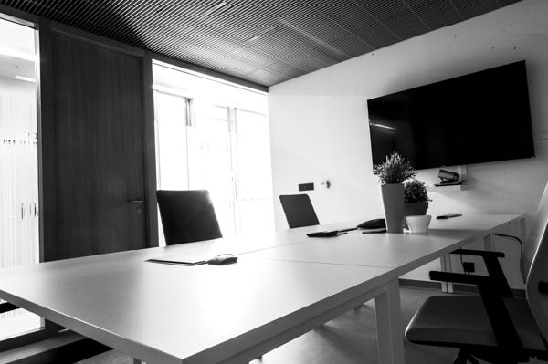 Foto amueblamiento de oficinas valladolid de for Oficinas de empleo valladolid