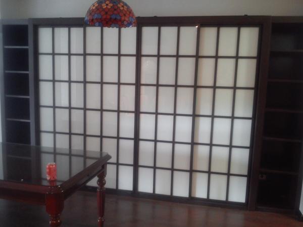 Foto armario 4 puertas estilo japon s de armarios - Armario estilo japones ...