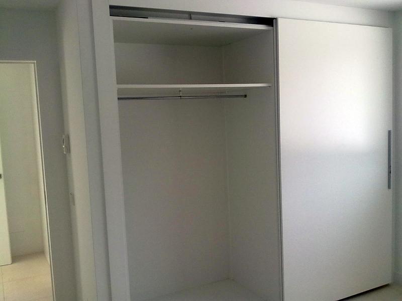Foto armarios empotrados de carpinteria jama 369501 habitissimo - Armarios empotrados burgos ...