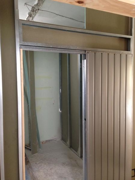 Foto armaz n puerta corredera de iberteco 2013 sl 944870 - Puertas correderas empotradas precio ...