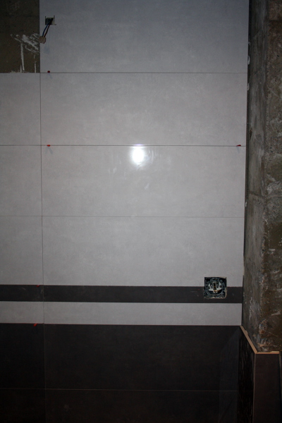 Foto azulejo pasta blanca rectificado de construccions i reformes aaron gonzalez 480307 - Azulejo rectificado ...