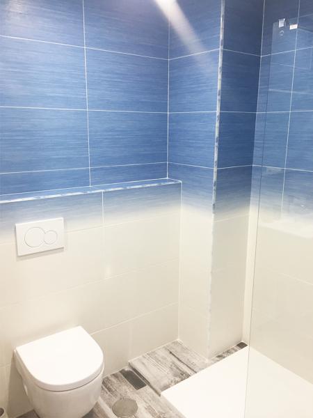 Foto: Azulejos Cuarto de Baño de Reformas En Alicante Masfir ...