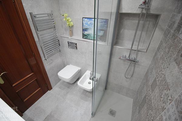 Foto: Baño Cemento de Sweet Home Interiorismo #843372 ...