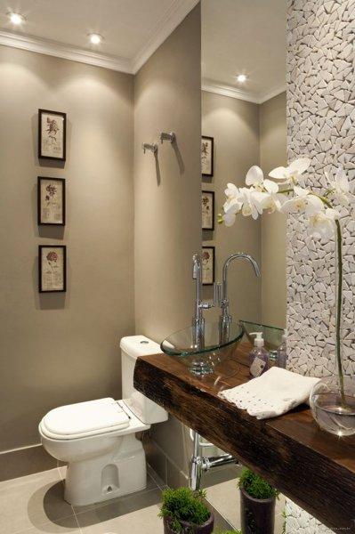 Foto ba o con trencadis de elenatorrente d az 1017323 for Grado medio decoracion de interiores