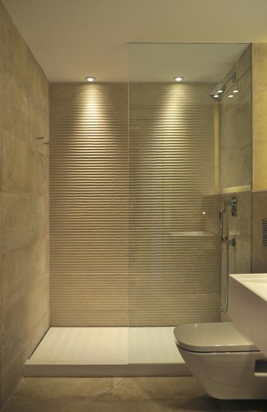 Foto ba o de cortesia de rardo architects 1035432 - Bano de cortesia ...