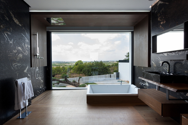 Foto Baño Suite De Adapto Habitat 1561615 Habitissimo
