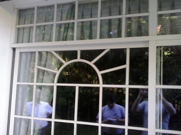 Foto cambio de puerta corredera de terraza de cerrajeria - Cambio de puertas ...