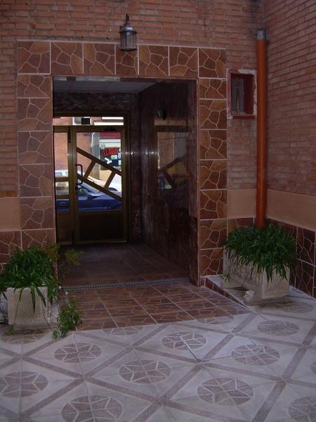 Foto cambio de uso de local a vivienda de estudio for Cambio de uso de oficina a vivienda