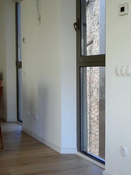 Foto carpinter a de aluminio de espacios y proyectos for Carpinteria de aluminio precios