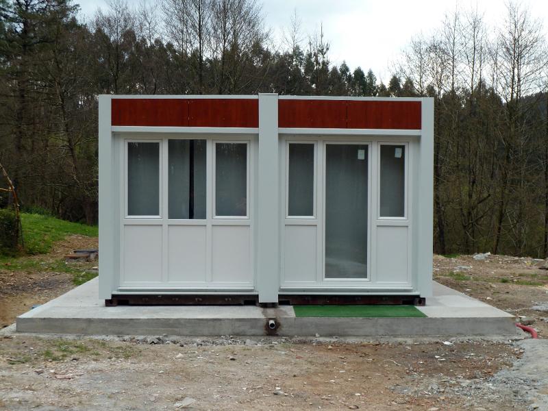 Foto casa en gamiz vizcaya de contenhouse 304311 - Casas prefabricadas vizcaya ...