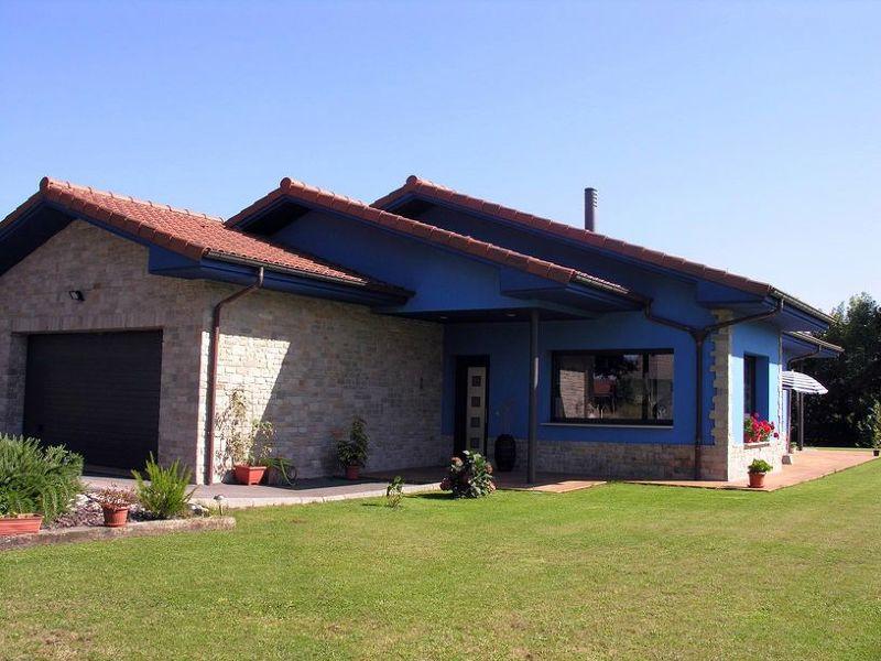 Foto casa siero de construcciones benjoal 153124 - Construcciones benjoal ...