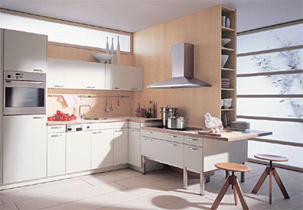 Foto catalogo cocina moderna de inelec alcala 577861 for Catalogo cocinas modernas