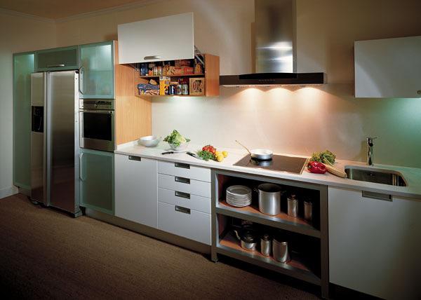 Foto catalogo cocina moderna de inelec alcala 577871 for Catalogo cocinas modernas