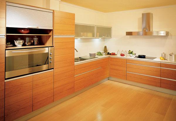 Foto catalogo cocina moderna de inelec alcala 577883 for Catalogo cocinas modernas
