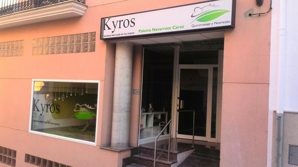 Centro Kyros