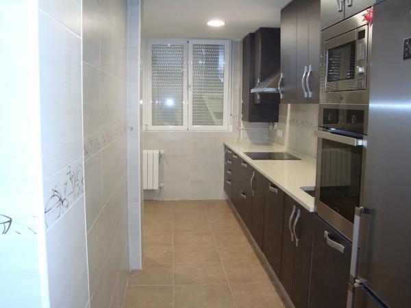 Foto cocina de reformas betysa 1160655 habitissimo - Fotos reformas cocinas ...