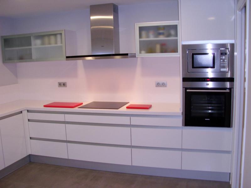 foto cocina en castellon de k2en lacumbre de la