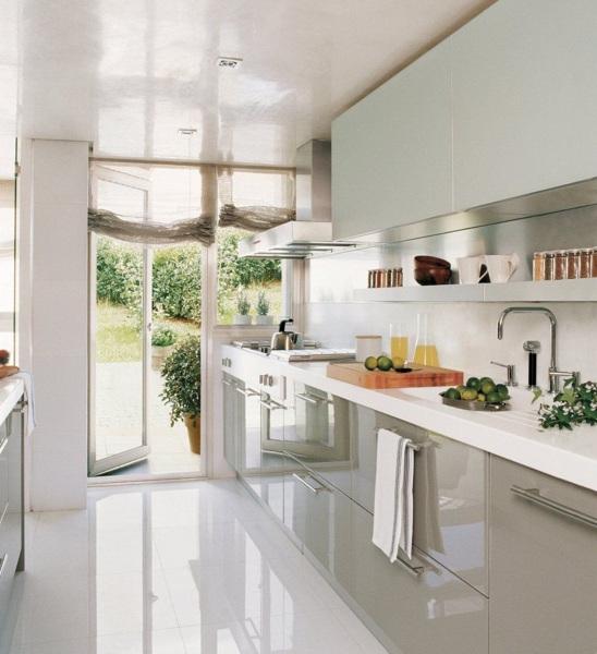 Foto cocina peque a de decor y reformas castellon 745668 - Reforma cocina pequena ...