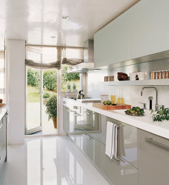Foto cocina peque a de decor y reformas castellon 745668 for Cocinas castellon precios