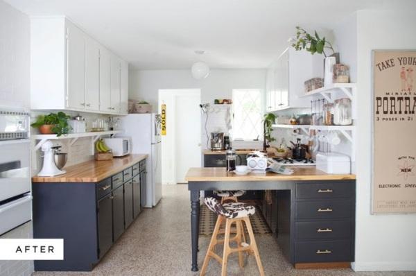 El Increíble Antes Y Después De 5 Cocinas Sin Obras Ideas Reformas
