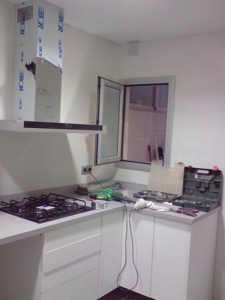 Foto cocina de navagrup mataro s l 529197 habitissimo - Cocinas fernandez mataro ...