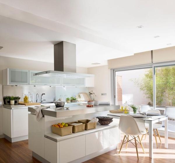 Foto cocina de decor y reformas castellon 745669 for Cocinas castellon precios
